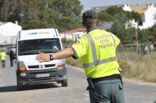 Las furgonetas y camiones de la DGT que vigilarán y multarán este verano han sido cazados