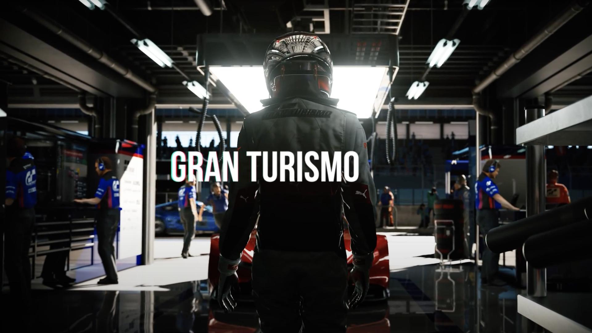 Gran Turismo 7 Ps5 2