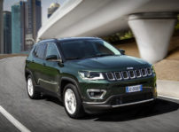 Jeep Compass Restyling 20211