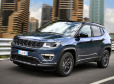 Jeep Compass Restyling 20213