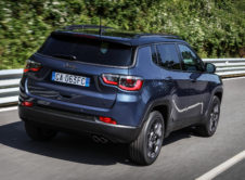 Jeep Compass Restyling 20215