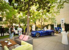 Lexus Lc 500 Cabrio 1