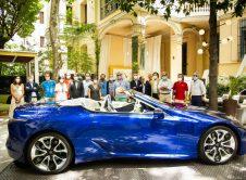 Lexus Lc 500 Cabrio 10
