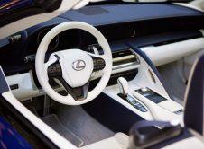 Lexus Lc 500 Cabrio 4