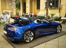 Lexus Lc 500 Cabrio 7