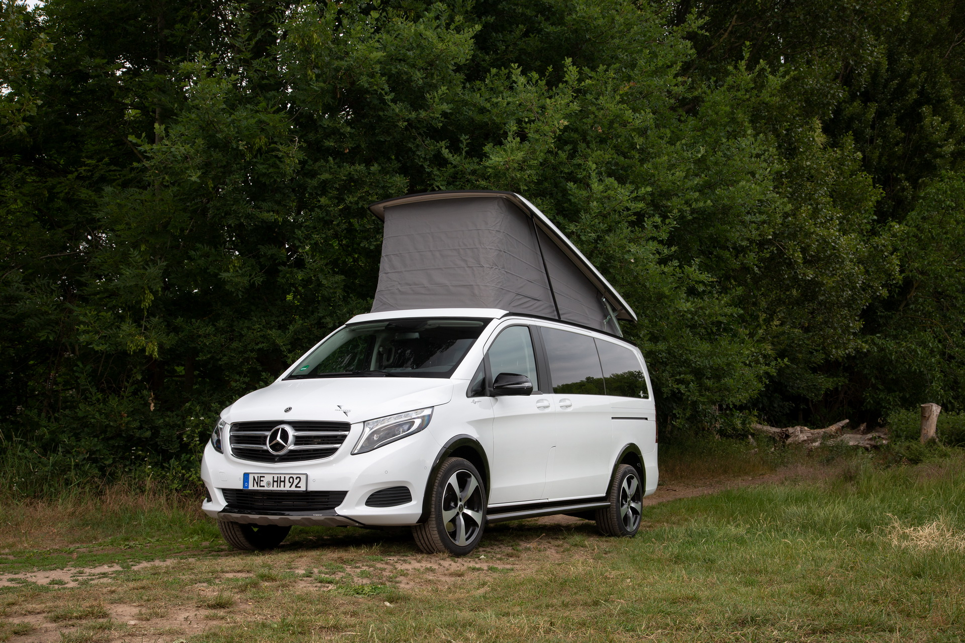 Mercedes Benz Marco Polo Vp Gravity Camper (6)