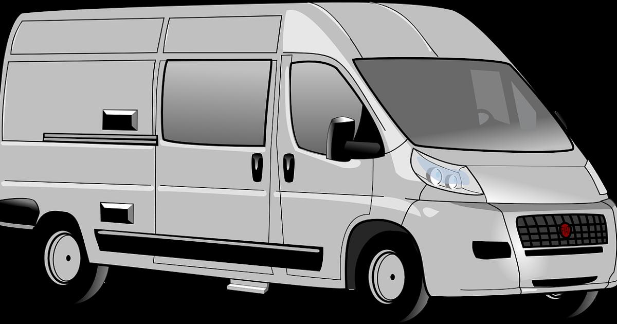 Minivan 41476 1280