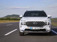Nuevo Hyundai Santa Fe (2)