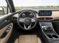 Nuevo Hyundai Santa Fe (4)
