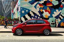 La actualización del nuevo Kia Picanto muestra su mejor cara
