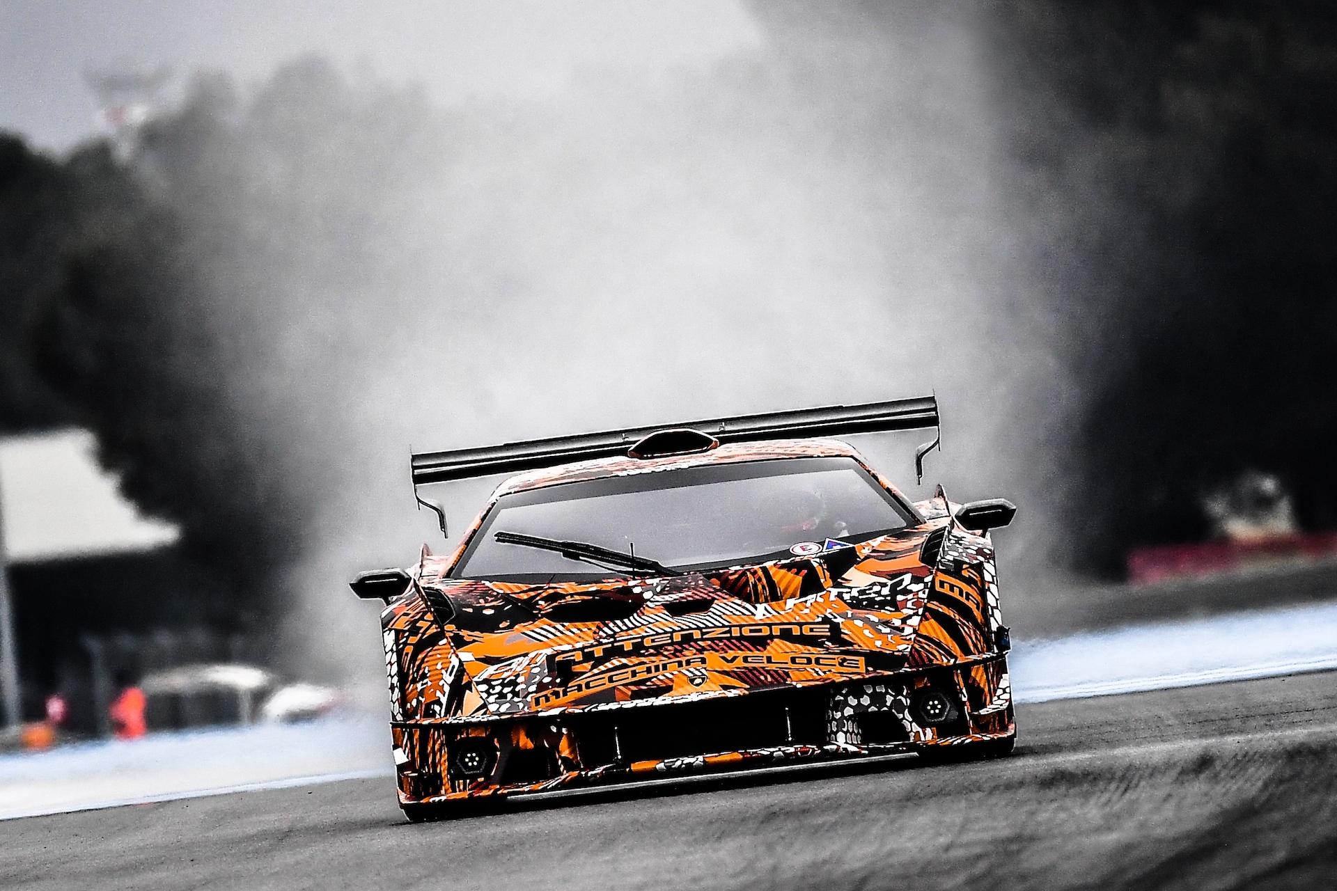 Nuevo Lamborghini Scv12 1