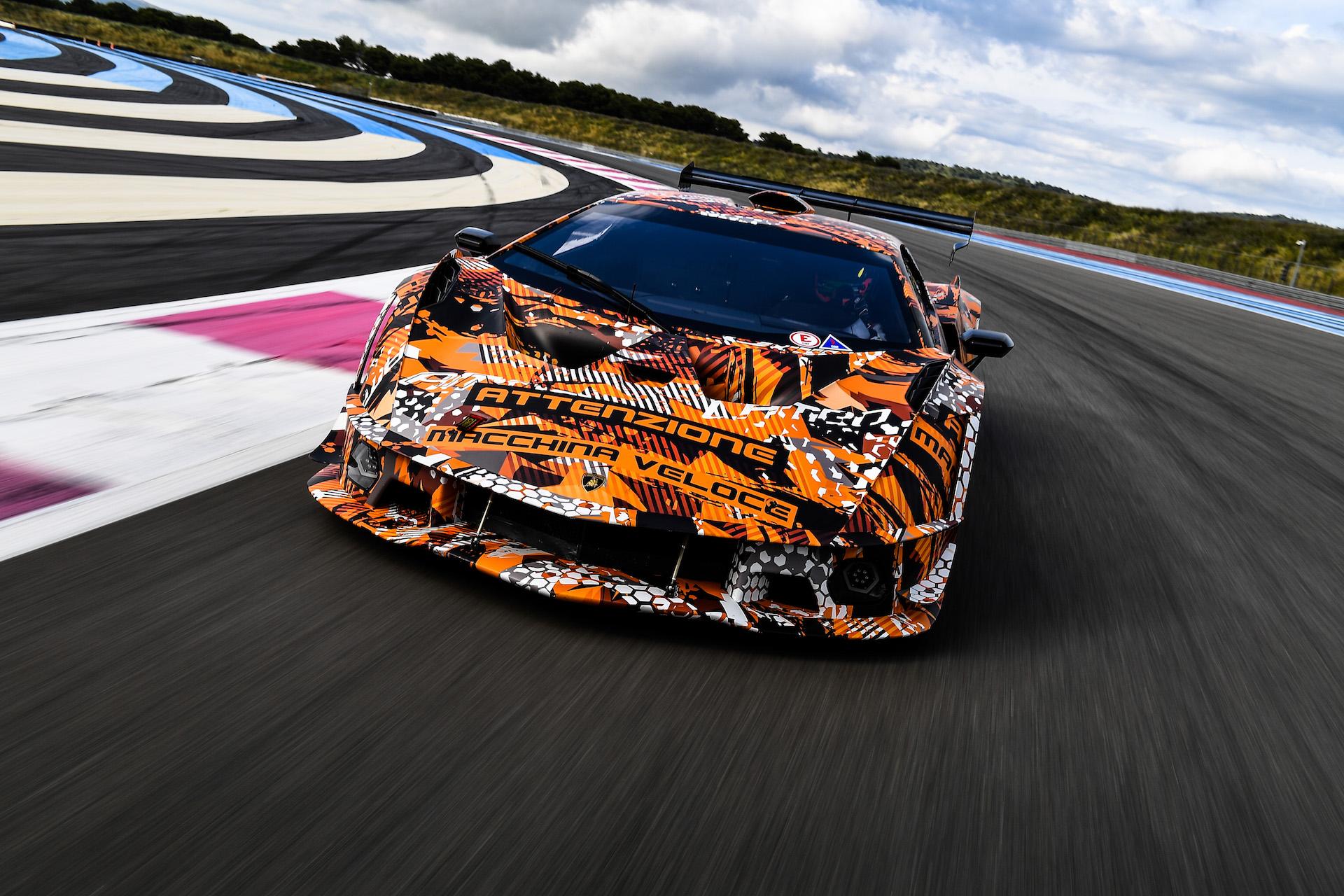 Nuevo Lamborghini Scv12 3
