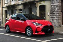 Consigue tu Toyota Yaris al mejor precio
