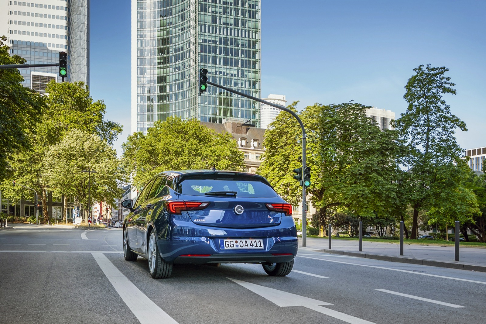 Opel Astra 27