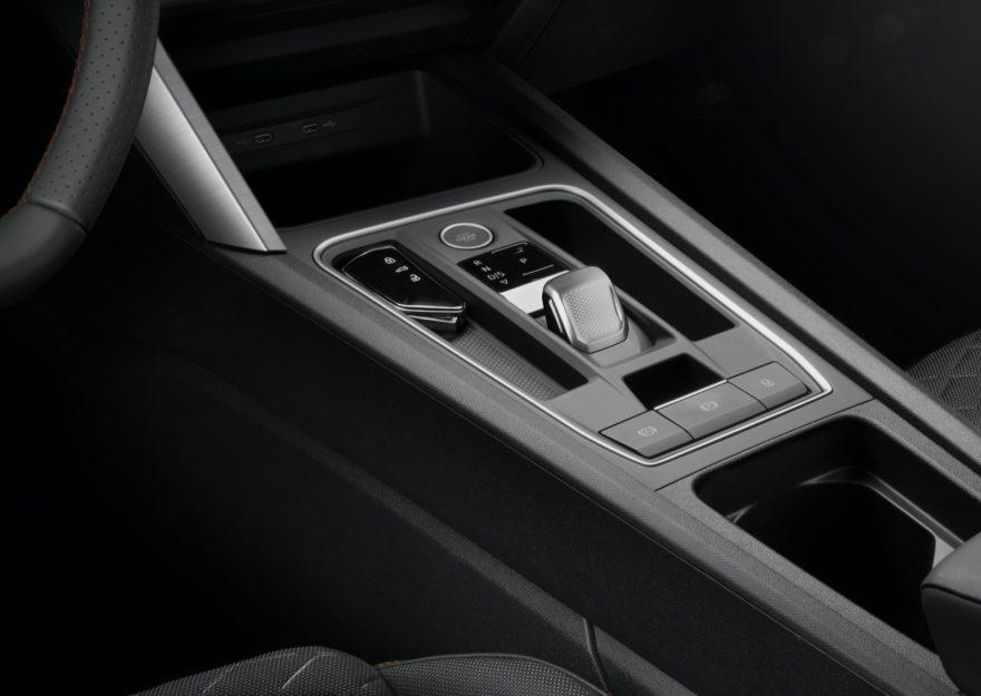 Seat Leon 2020 13