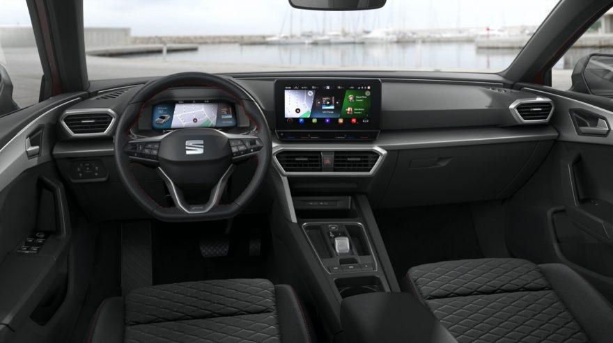 Seat Leon 2020 8