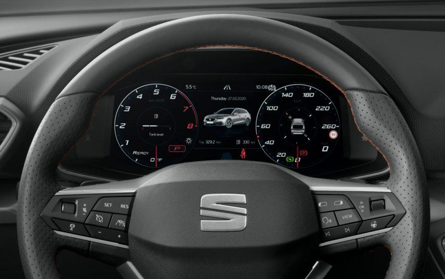 Seat Leon 2020 9