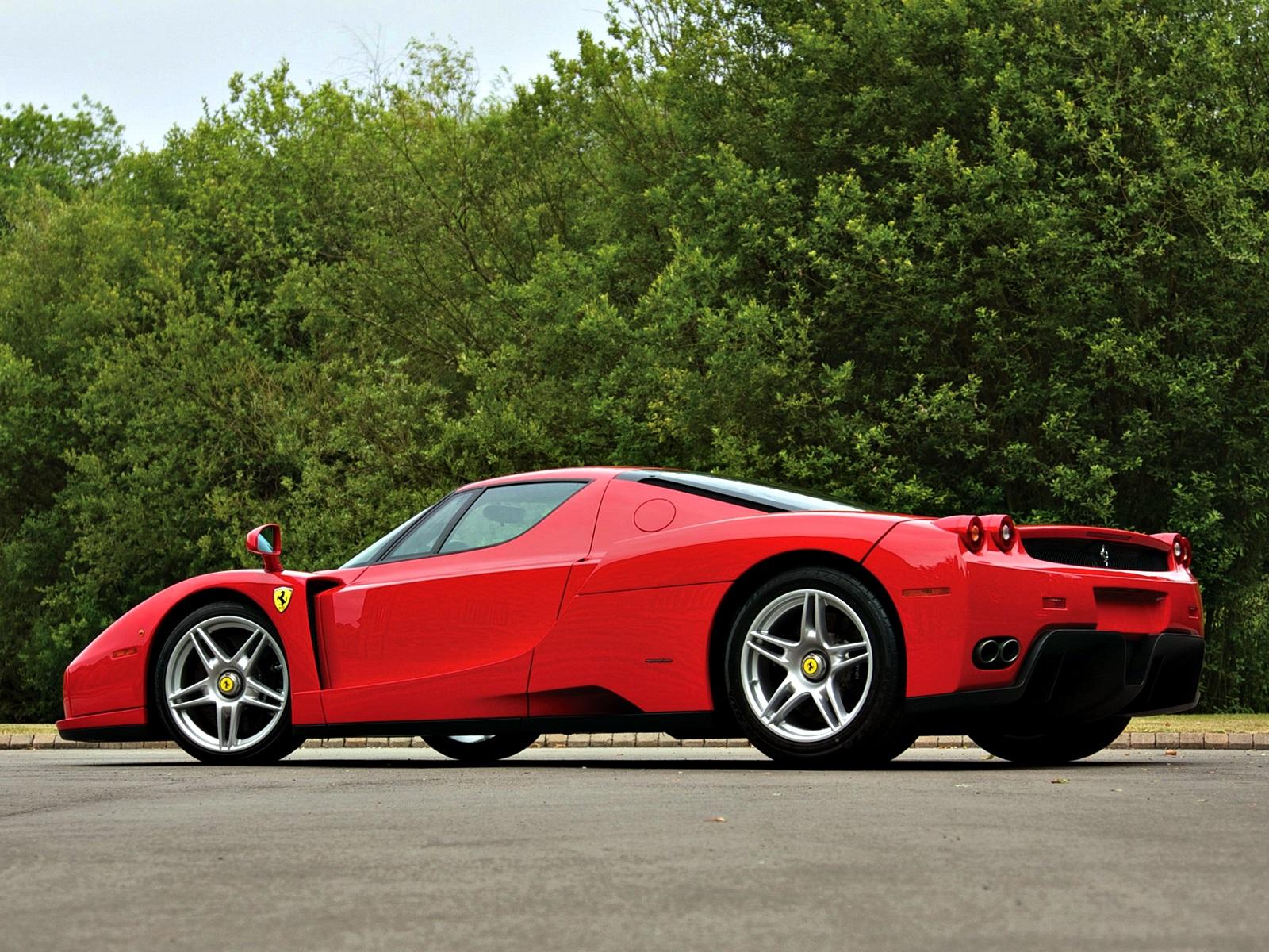 Subasta Ferrari Enzo (1)
