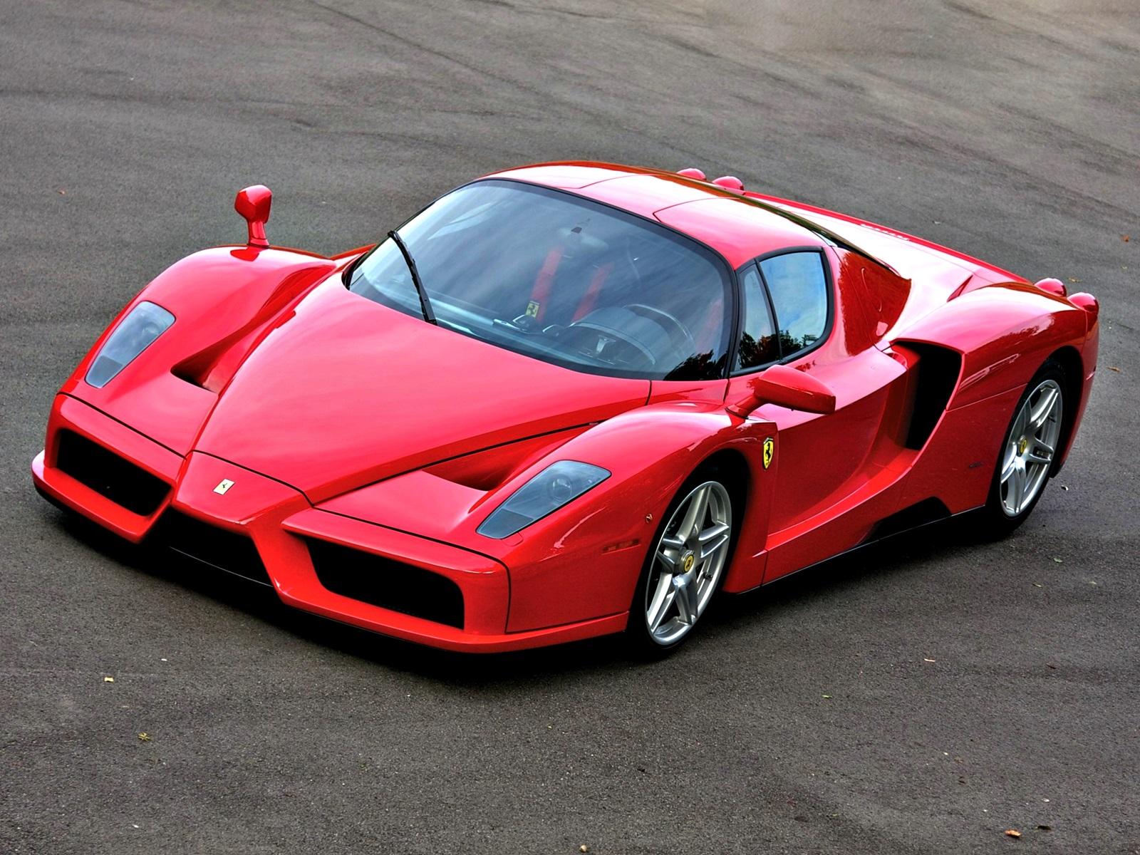 Subasta Ferrari Enzo (2)