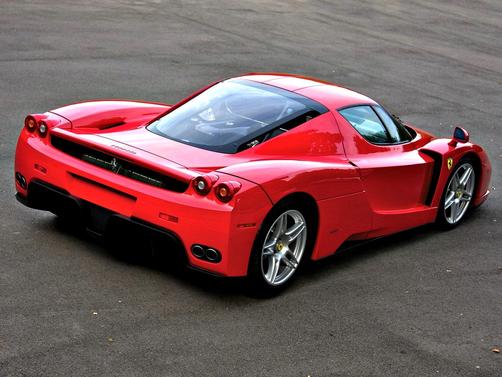 Subasta Ferrari Enzo (3)