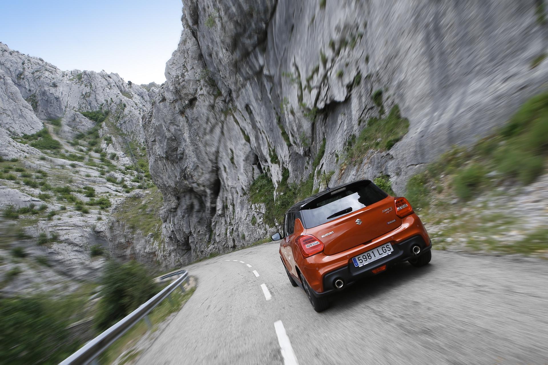 Suzuki Ignis Swift Sport Renovacion2