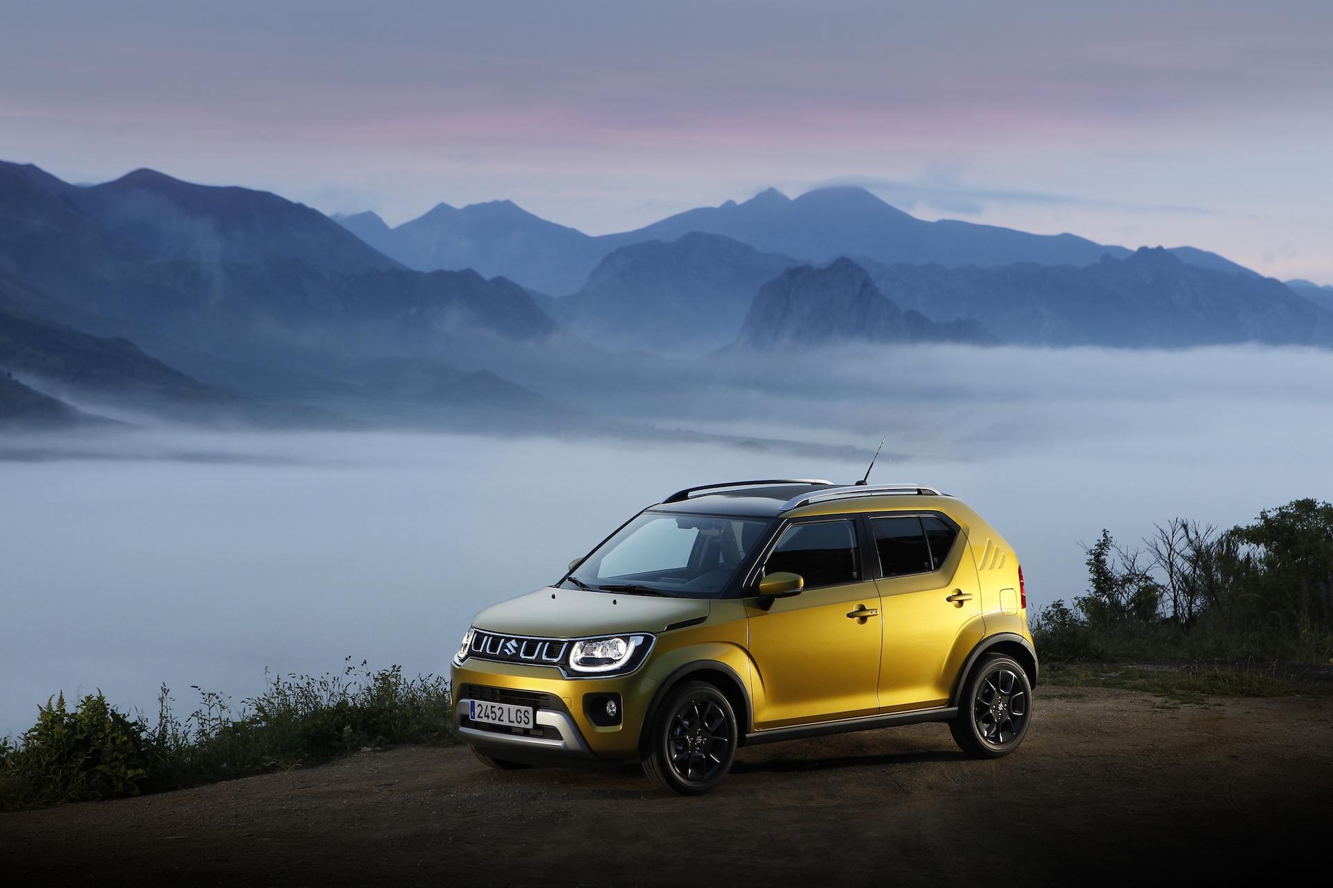 Suzuki Ignis Swift Sport Renovacion3