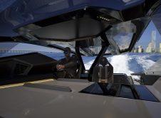 Tecnomar Lamborghini 63 15