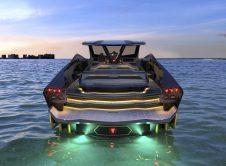 Tecnomar Lamborghini 63 18