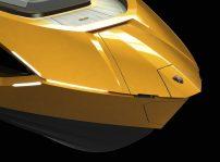 Tecnomar Lamborghini 63 4