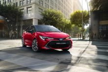 Consigue tu Toyota Corolla al mejor precio