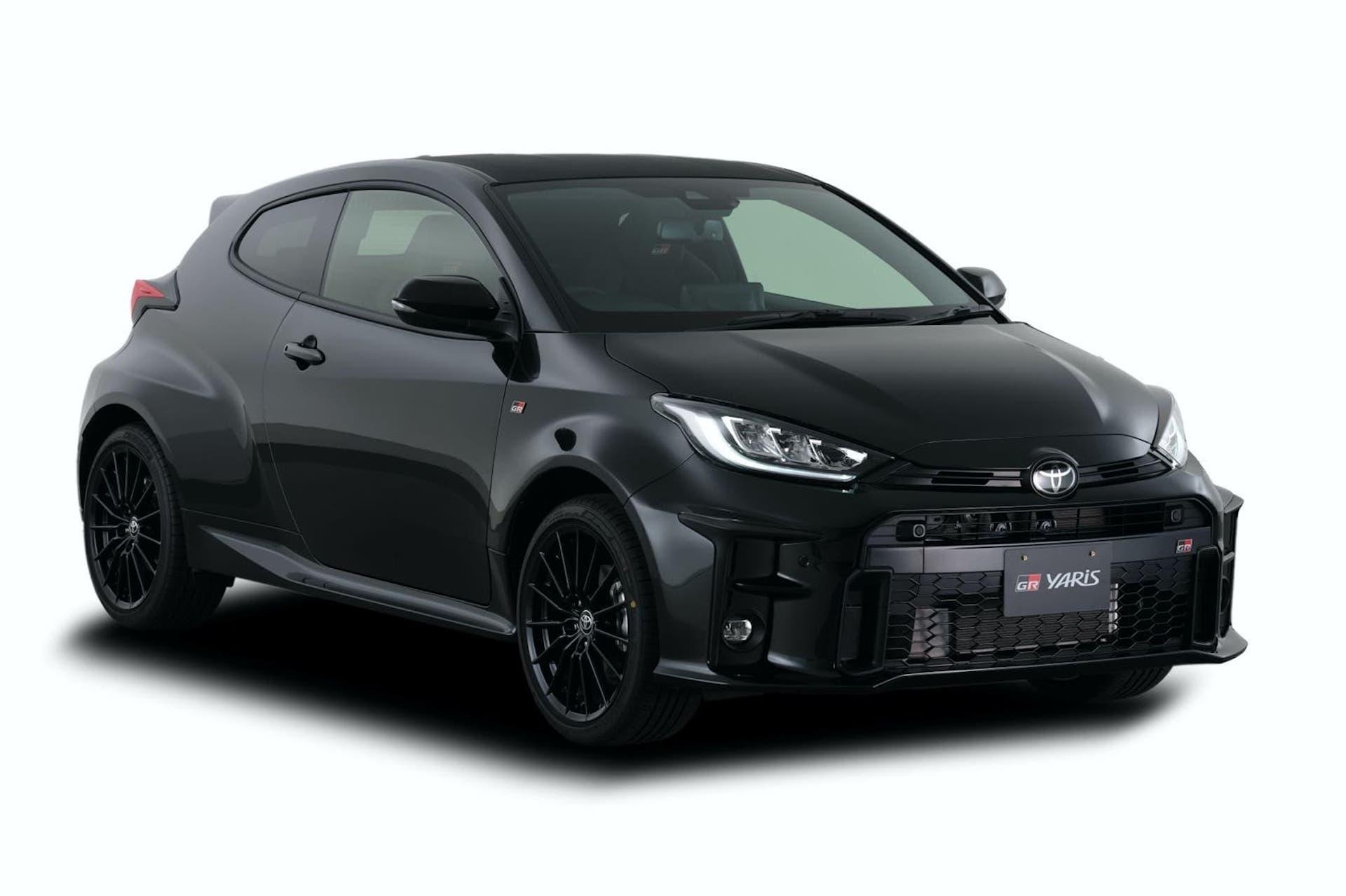 Toyota Gr Yaris Kit Estetico 1