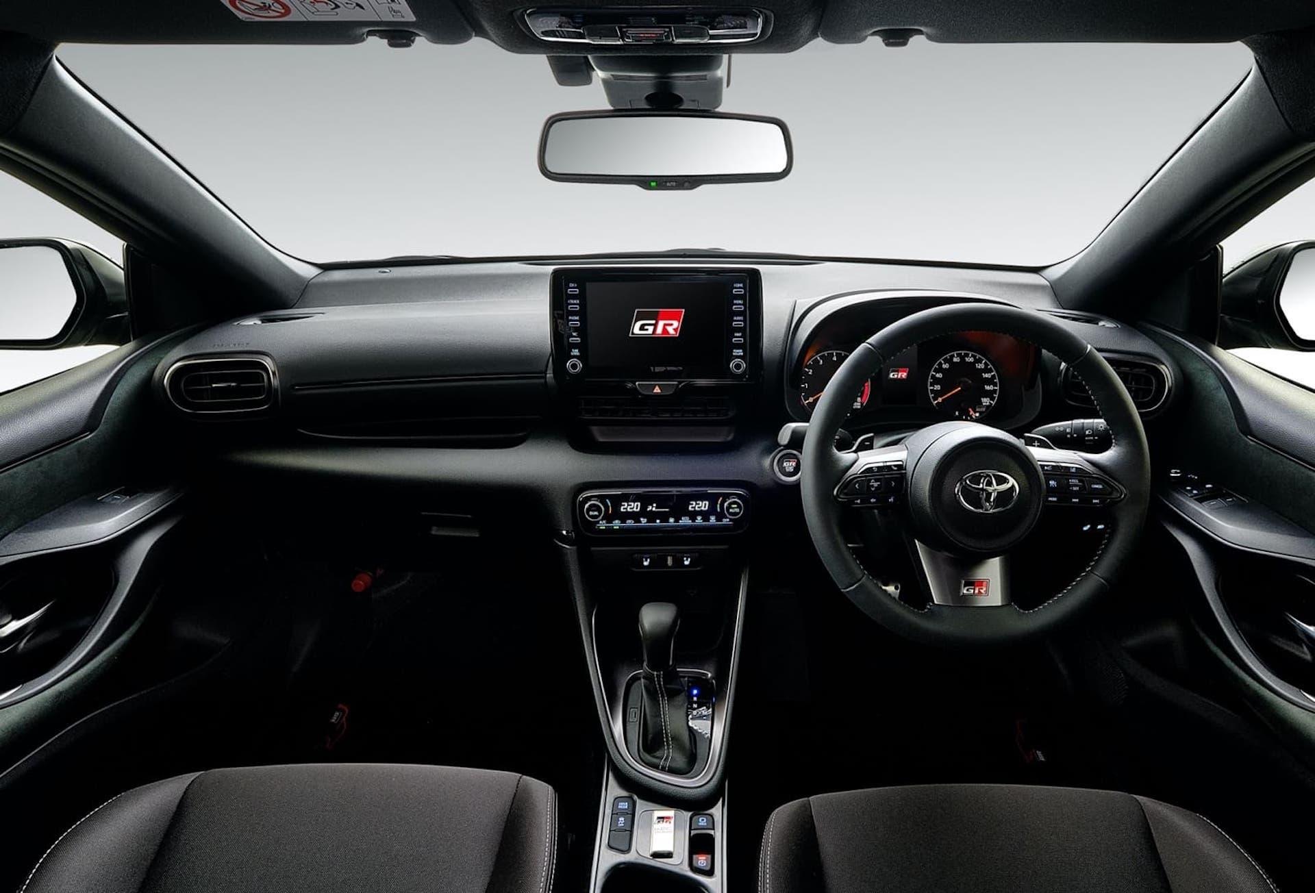 Toyota Gr Yaris Kit Estetico 3
