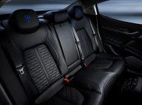 20 Maserati Ghibli Hybrid