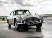 Aston Martin Db5 Goldfinger (1)