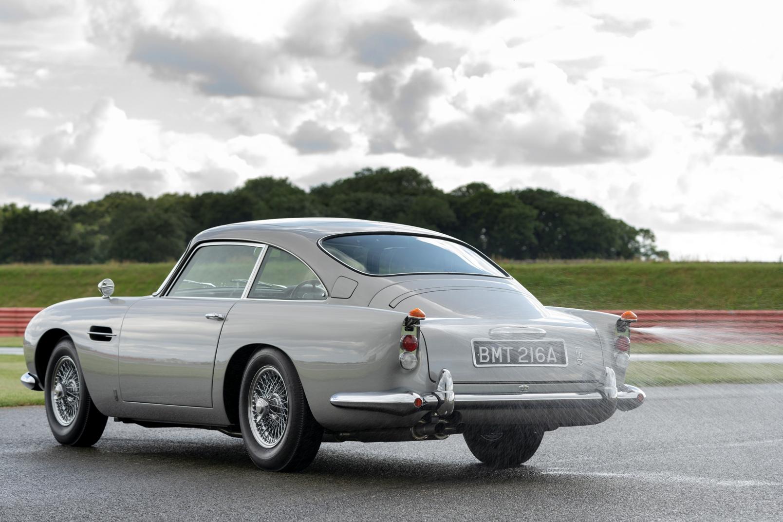 Aston Martin Db5 Goldfinger (17)