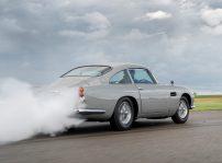 Aston Martin Db5 Goldfinger (2)