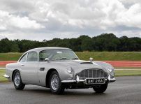 Aston Martin Db5 Goldfinger (3)