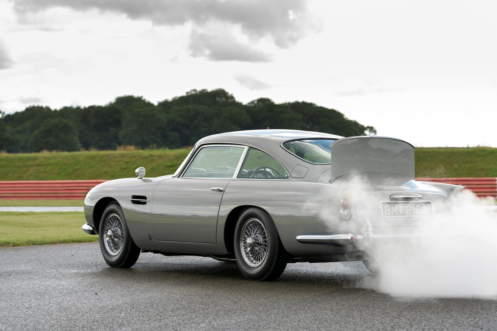 Aston Martin Db5 Goldfinger (7)