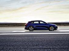 Audi E Tron S