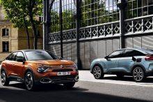 El nuevo Citroën C4 ha llegado para triunfar y tiene motivos para hacerlo