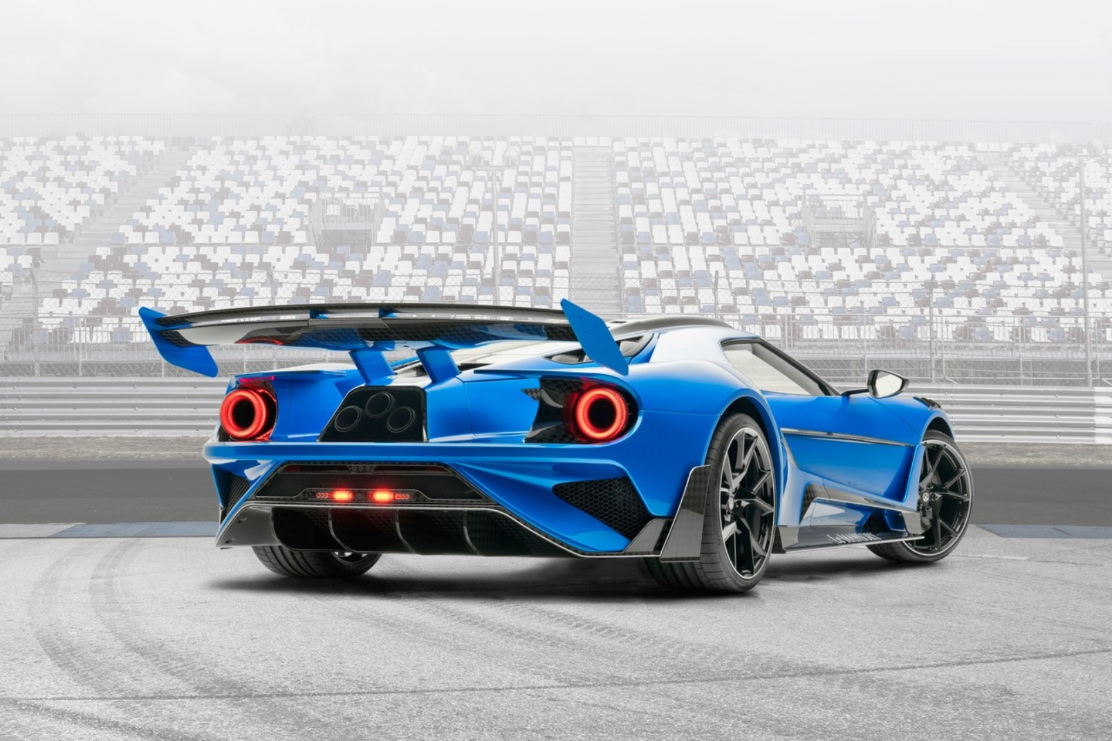 Ford Gt Le Mansory (10)