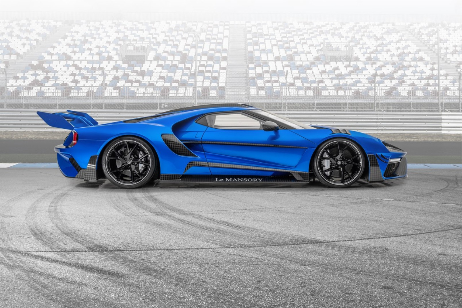 Ford Gt Le Mansory (12)
