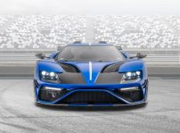 Ford Gt Le Mansory (4)