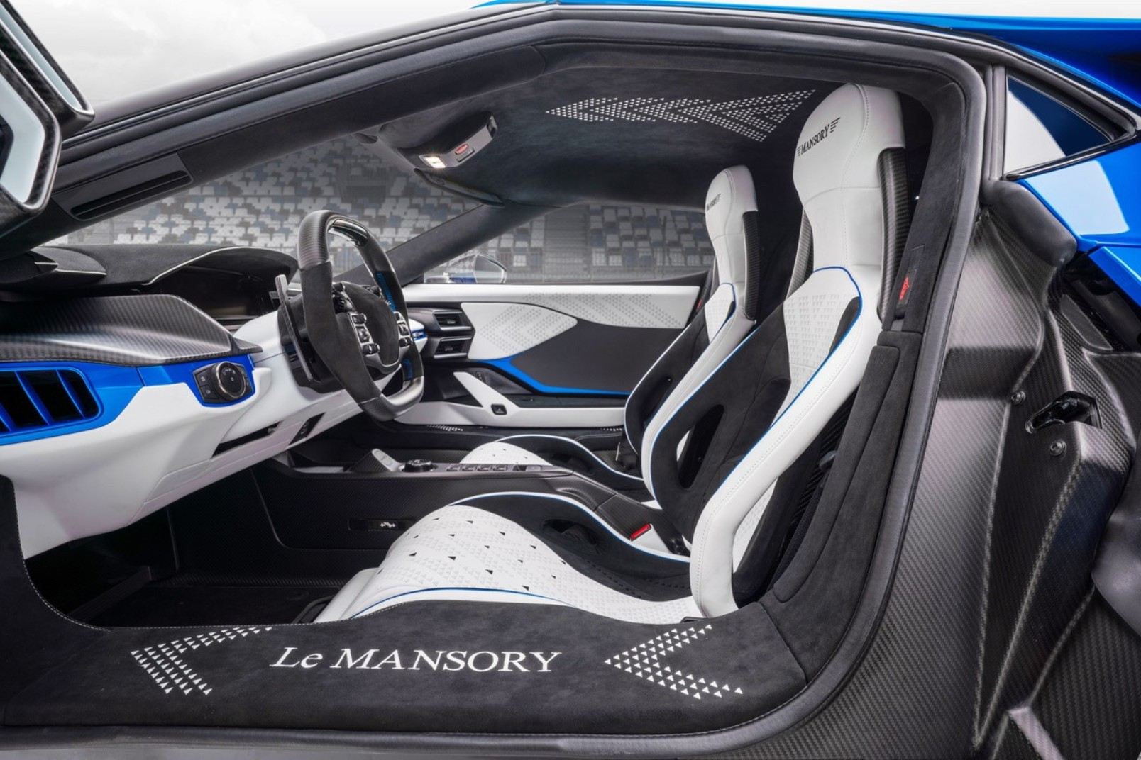 Ford Gt Le Mansory (7)