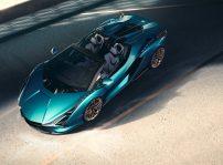 Lamborghini Sian Roadster (4)