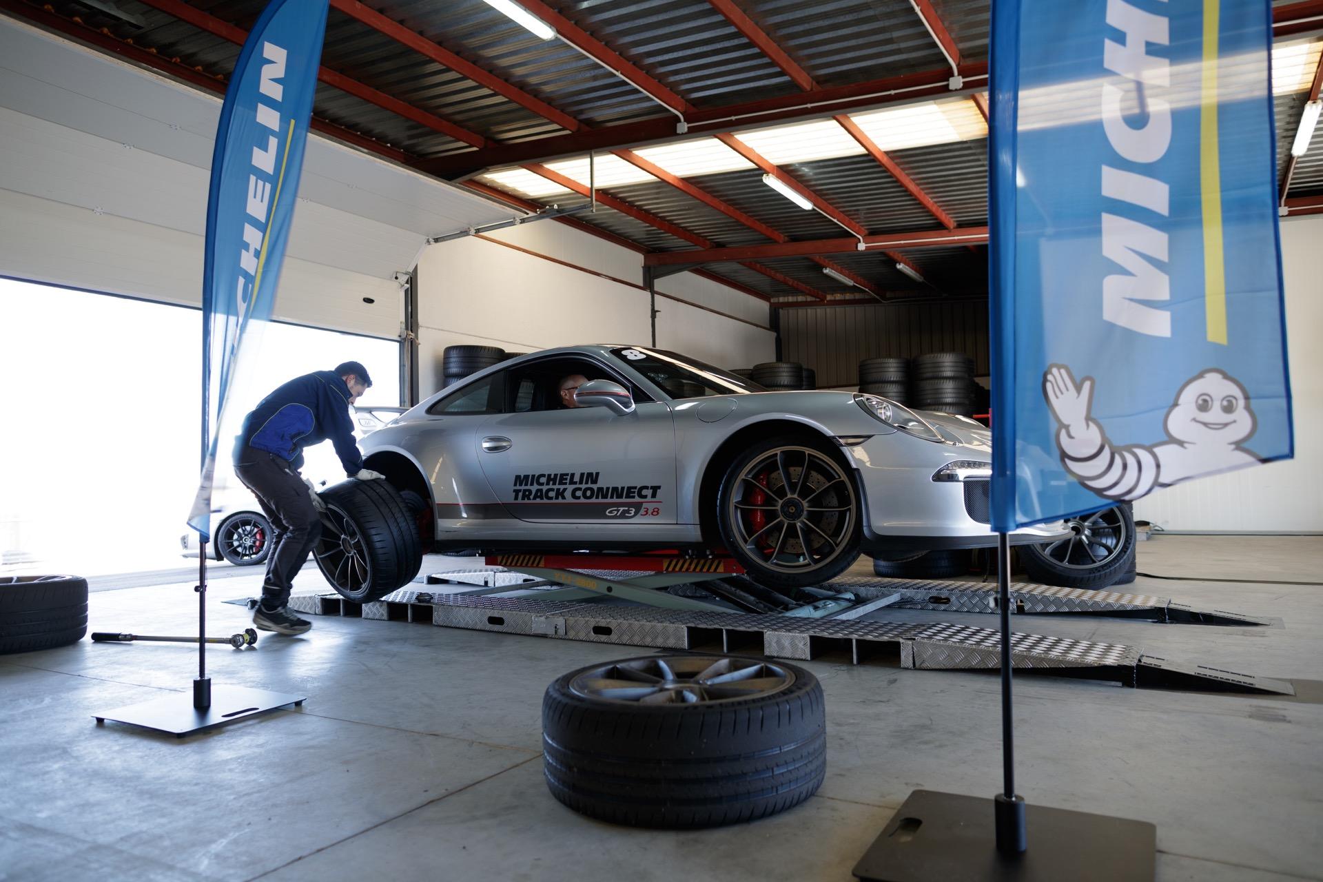 Auto Operation Michelin Almeria 2018
