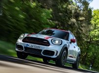 Mini John Cooper Works Countryman (1)