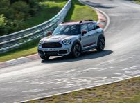Mini John Cooper Works Countryman (3)
