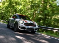 Mini John Cooper Works Countryman (4)