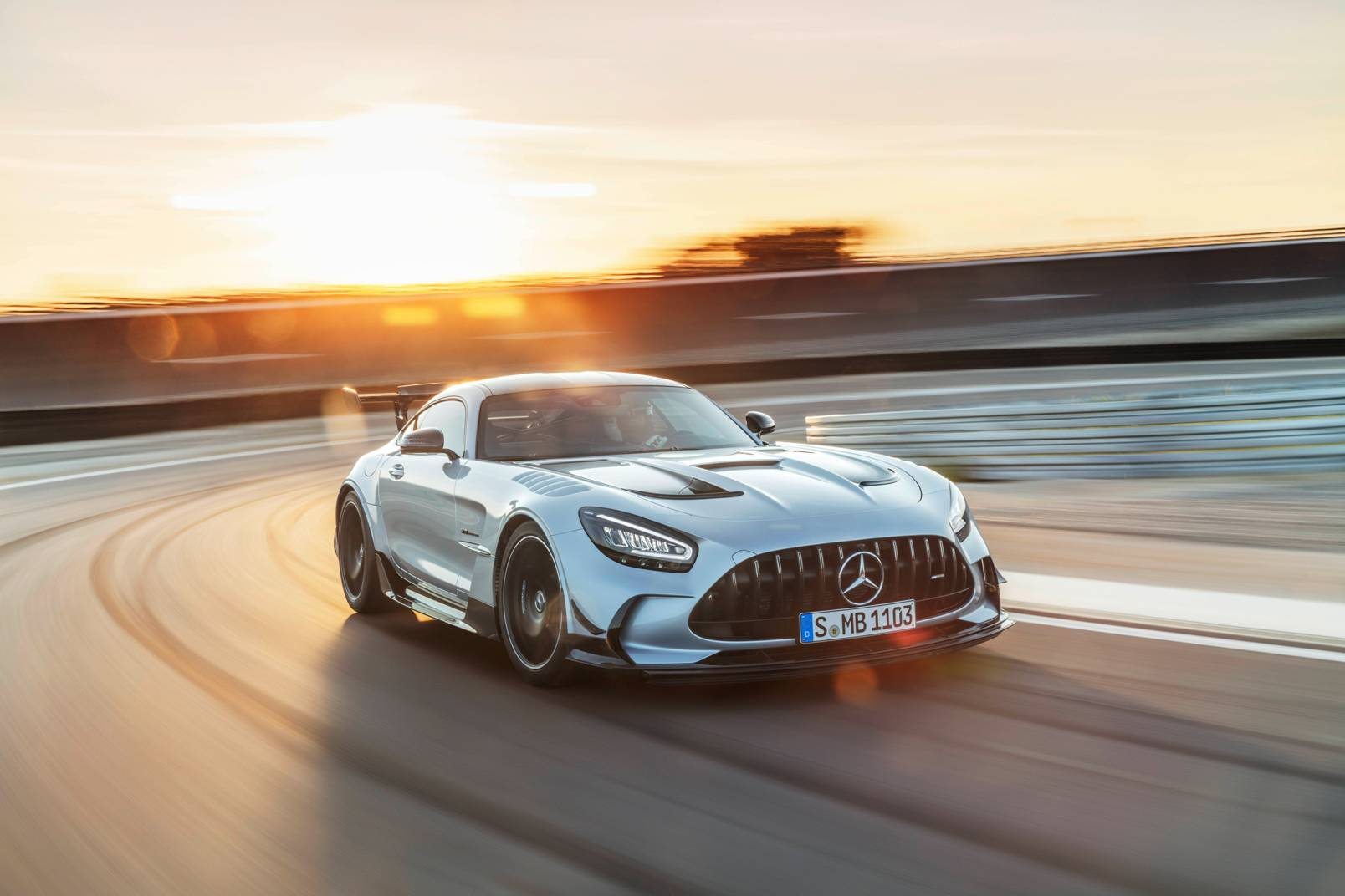 Mercedes Amg Gt Black Series (14)